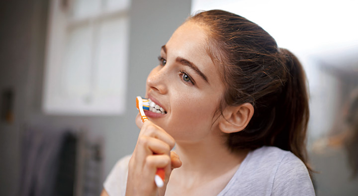 Oral Care during Orthodontic treatmen